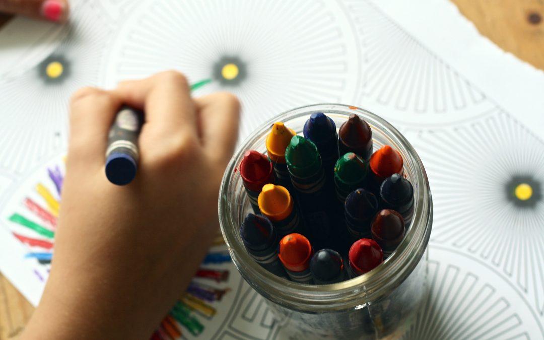 Preschool Family Fellowship