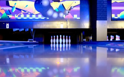 Student Bowling Night