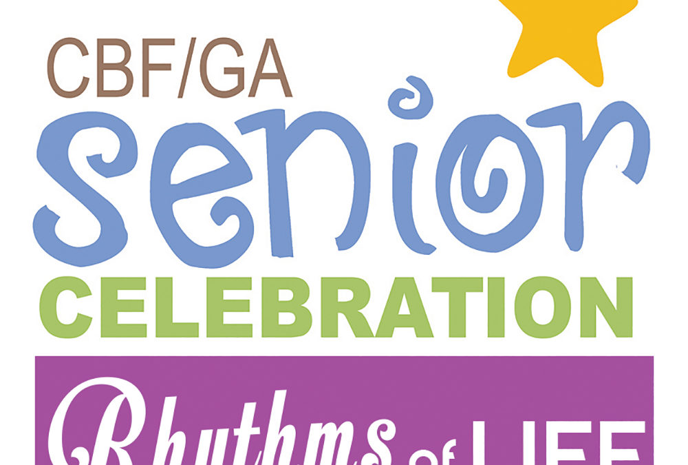 Cooperative Baptist Fellowship of Georgia Senior Celebration