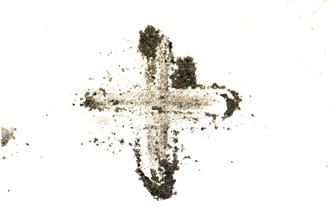 Ash Wednesday Service TONIGHT!