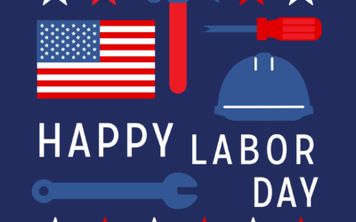 Labor Day Closings