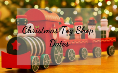 Christmas Toy Shop Dates