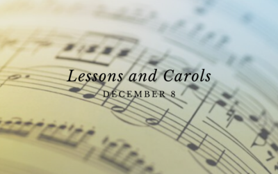 Festival of Nine Lessons and Carols