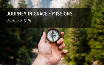Journey in Grace: Missions