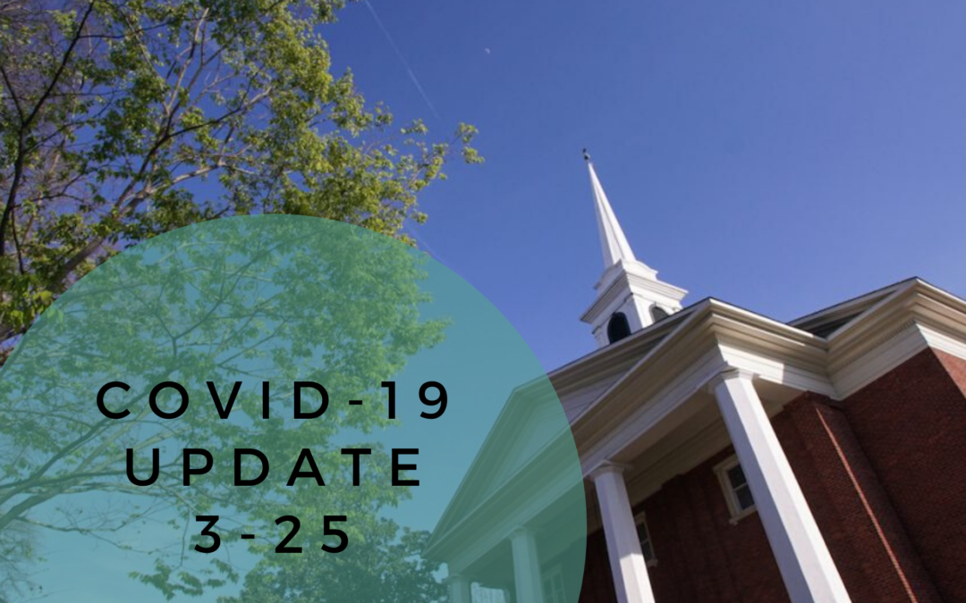 FBC Griffin COVID-19 Updates