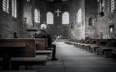 Reclaim the Sacred