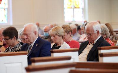 Creating a Community of Prayer