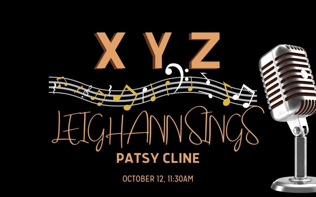 XYZ & WOM Meet October 12
